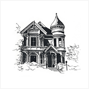 Traditional illustrations 320x290