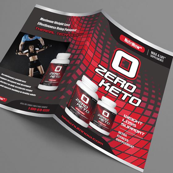 0 Zero Keto brochure thumb